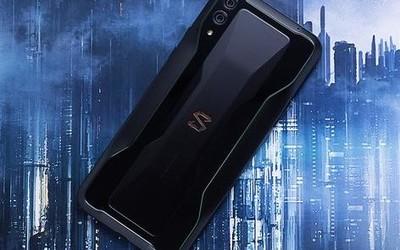 黑鲨游戏手机2 Pro配置曝光 骁龙855 Plus/90Hz屏都有