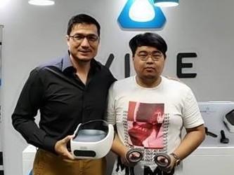 专访HTC中国区总裁汪丛青 5G时代 VR还能做的更多