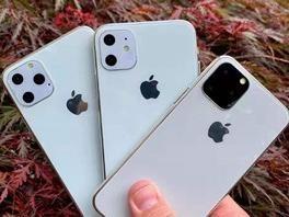 最便宜iPhone/双摄的浴霸造型 iPhone XR 2机模曝光
