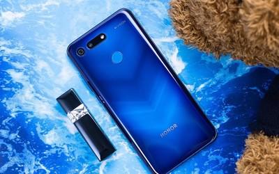 """麒麟980手机价格太昂贵?这款""""白菜价""""旗舰不能错过"""