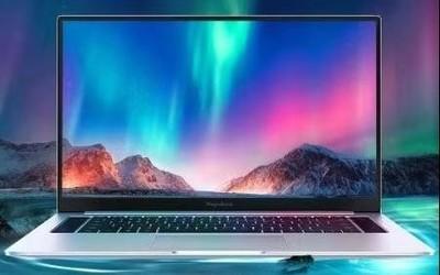 荣耀全面屏笔记本MagicBook Pro正式发布 5499元起售