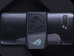 骁龙855 Plus加持 预约过百万的ROG游戏手机二代成了