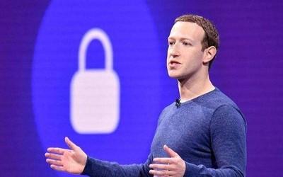 50亿美元!Facebook因违反隐私条例遭到巨额罚款