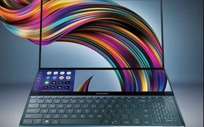 华硕两个屏幕的灵耀X2 Pro上架 预约首发价29999元