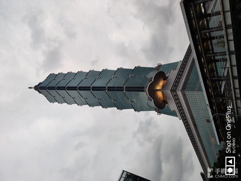 行摄志:赏台北夏日之美 用亚博体育软件下载7 Pro探寻旅行的意义