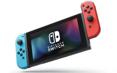 任天堂Switch大陆官网正式上线 盗版玩家们这下慌了