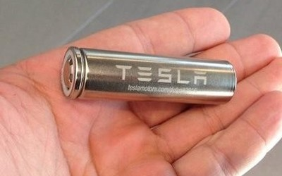 特斯拉回应与上海华谊集团合资生产电池传闻:假消息