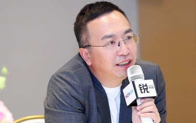 趙明談銳科技:加快產品迭代 構筑對手跟不上的競爭力