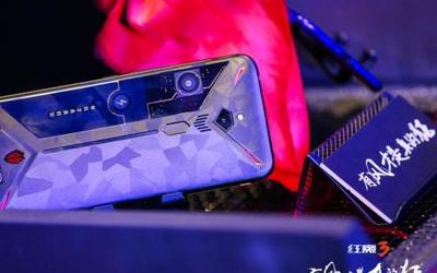 努比亚倪飞GMIC分享旗舰Z20影像技术及VR游戏技术