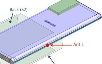 细节图泄露天机!三星Galaxy Note10+ 5G版即将发布