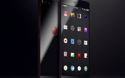 堅果手機官微爆料新機今年發 TNT都來了手機還會遠么