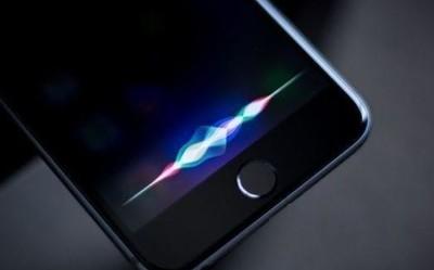 Siri私自上传用户录音 苹果:这是为了改善用户体验