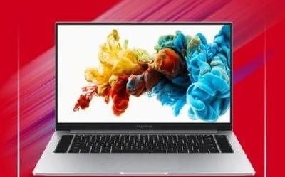 用时15分钟!荣耀MagicBook Pro全网销量突破一万台