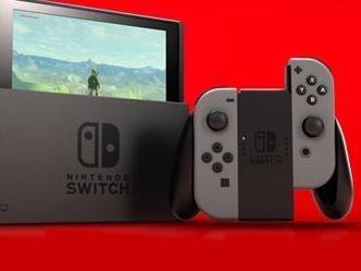 技术上来说Switch也能打王者 国外黑客神级魔改破解