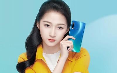 华为nova 5/5i系列战绩喜人 上市首月总销量破200万台
