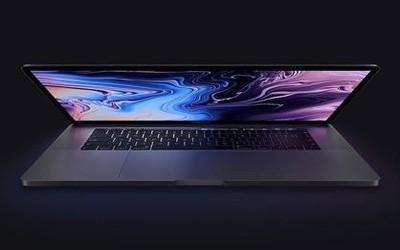 传苹果9月将推出新MacBook Pro:16英寸屏/边框超窄