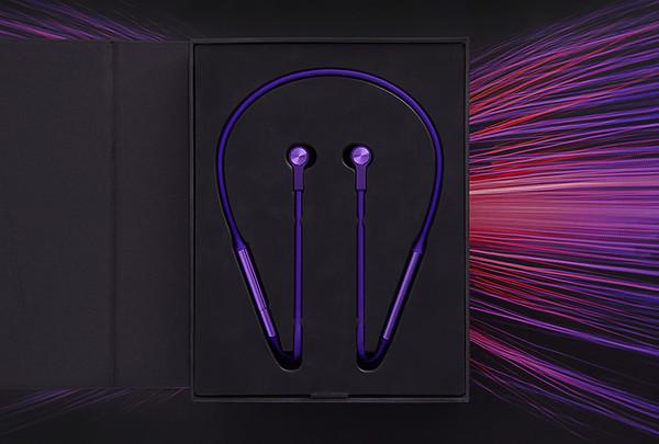 【千亿国际手机网】-华为FreeLace耳机仲夏紫轻体验 我喜欢的样子你都有