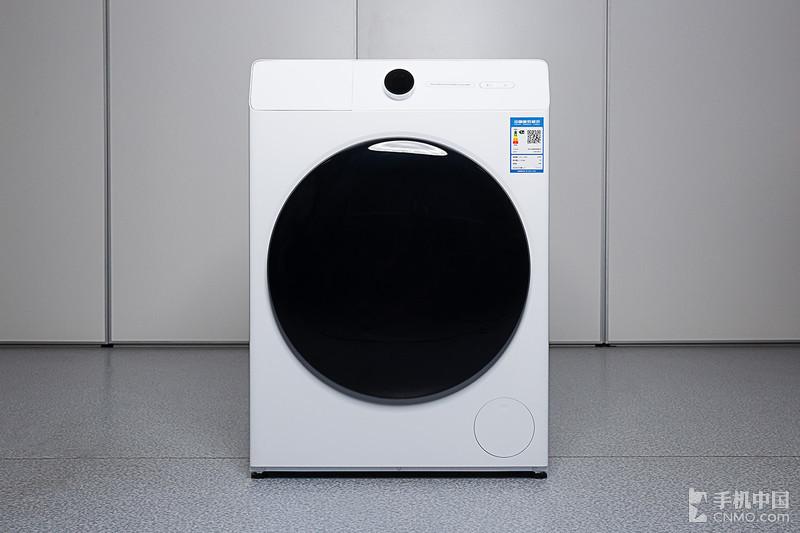 米家互联网洗烘一体机Pro
