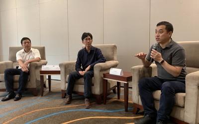 vivo秦飞:iQOO 5G版8月发布 比邻计划让更多人体验5G