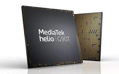 联发科Helio G90系列芯片跑分曝光 安兔兔超过22万!