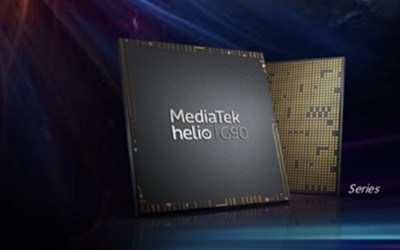 联发科发布G90系列芯片 专为游戏而生/红米全球首发