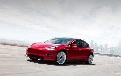 目前哪款车最安全?ANCAP碰撞测试:特斯拉Model 3