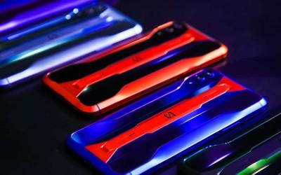 游戲手機發展迅猛 為何黑鯊手機2 Pro能夠脫穎而出?