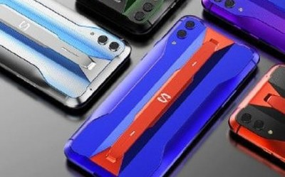 黑鲨游戏手机2 Pro实测跑分出炉 超45万并非最强战力