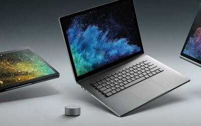 微软找了个名叫Mac的人吹Surface 这个广告你给几分?