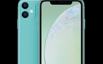 iPhone XR二代再曝两款全新配色£º女生看到都哭了£¡