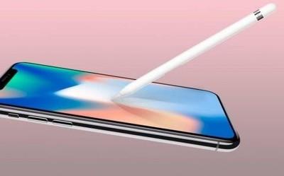 iPhone 11将支持触控笔£¿郭明池£º那屏幕也会更大