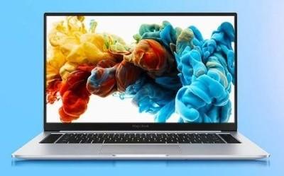 5499起荣耀MagicBook Pro获好评:同等价位没有敌手