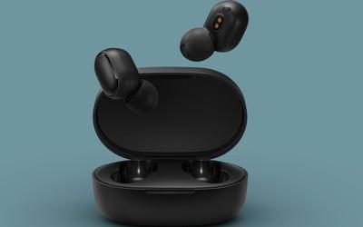红米AirDots真无线蓝牙耳机单月销量破100万 售99.9元