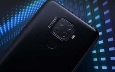 华为nova 5i Pro正式开售 3200万人像超级夜景/2199起