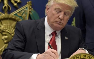 美国总统特朗普:9月1日起对中国产品加收10%关税