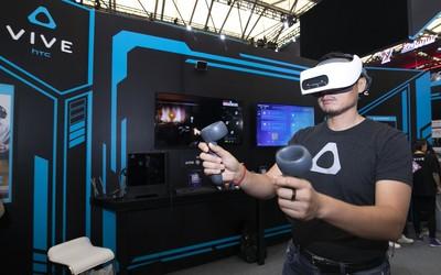 告别线缆束缚畅玩VR大作!HTC推PC VR串流解决方案