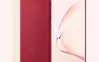 三星Note10系列官方保护套曝光 带壳后依然如此美丽
