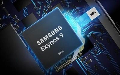 Exynos 9825终于来了?三星暗示8月7日发布新处理器