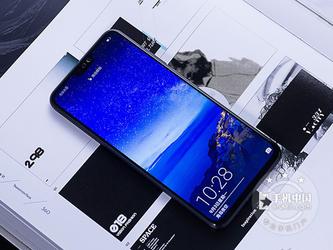 大屏快充八核曲面 荣耀8X仅售1399元