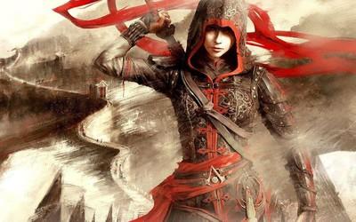 育碧:正在开发一款以中国为背景的正统《刺客信条》