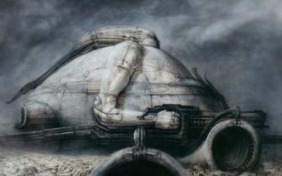 科幻神作《沙丘》改编电影明年上映 比《三体》还牛?