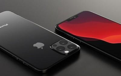 2020年iPhone最新大曝光:3D AR摄像头/全系支持5G