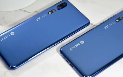 早报:小米游戏本2019款发布/中兴Axon 10 Pro 5G开售
