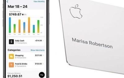 Apple Card使用细则公布:iPhone越狱用户无法使用