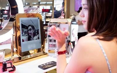 美图魔镜和DFS达成合作 将于13个国家推广AR试妆