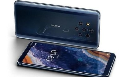 Nokia 9 PureView直降1000元 昔日五摄神机走向落寞