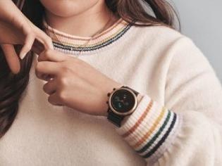 第5代Fossil智能手表上市开售 高通芯片组/两种风格可选