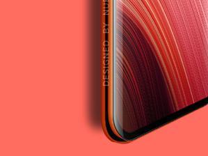 超强实力颠覆手机摄影 努比亚Z20双曲面柔性屏曝光