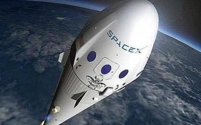 """SpaceX推出""""顺风火箭""""服务 一箭多星起步价225万美元"""