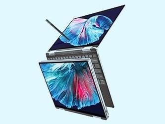 戴尔发布XPS 13二合一笔记本 搭载十代英特尔处理器